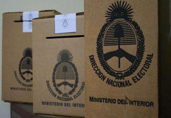 Elecciones 2011 - imagen: cij.gov.ar