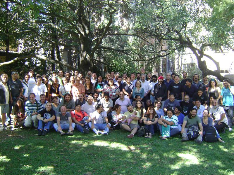 Asamblea 2012