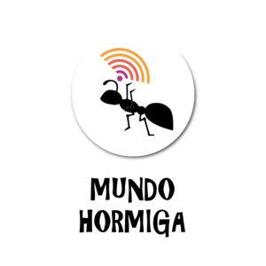 Mundo hormiga